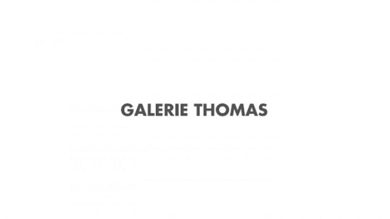 Galerie Thomas -