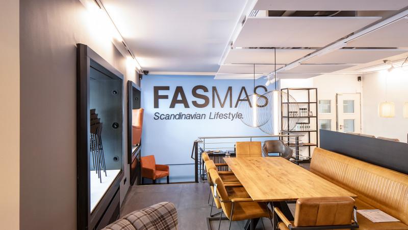 FASMAS Scandinavian Lifestyle -