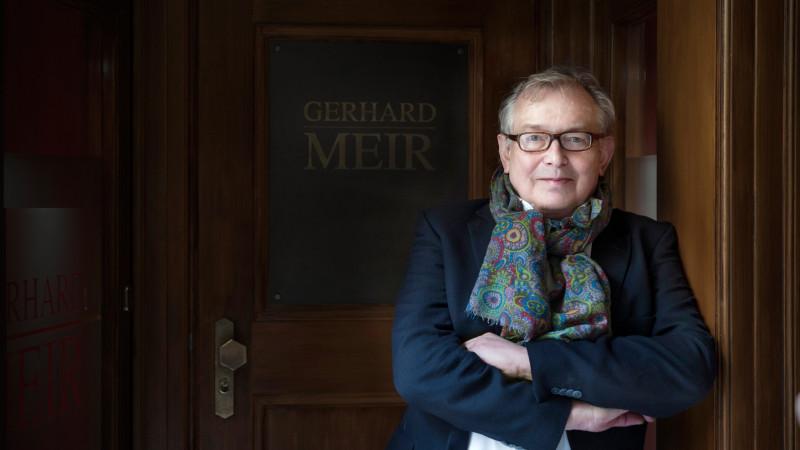 Gerhard Meir -
