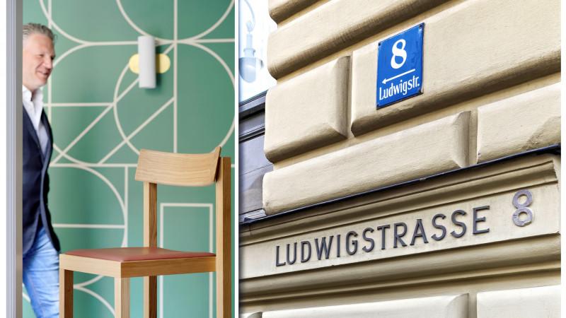 Ludwig 8 -
